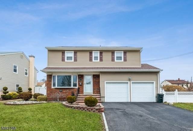 2581 Reid St, Union Twp., NJ 07083 (MLS #3698764) :: RE/MAX Platinum