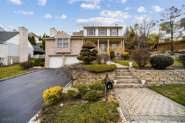 41 Stirling Ter, Totowa Boro, NJ 07512 (MLS #3698790) :: Pina Nazario