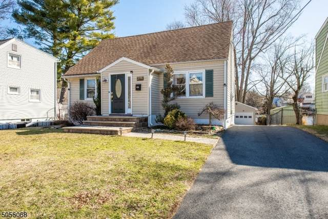 275 Midland Ave, Pompton Lakes Boro, NJ 07442 (MLS #3698828) :: Provident Legacy Real Estate Services, LLC