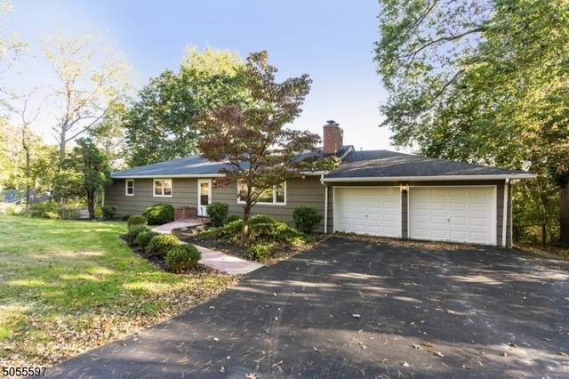 1445 Long Hill Rd, Long Hill Twp., NJ 07946 (MLS #3698864) :: Zebaida Group at Keller Williams Realty
