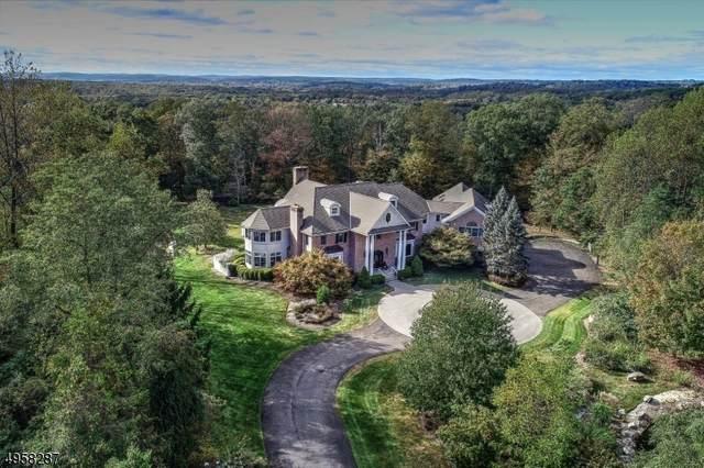 18 Sherwood Farm Road, Far Hills Boro, NJ 07931 (MLS #3698871) :: The Michele Klug Team | Keller Williams Towne Square Realty