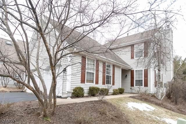 7 Evergreen Way, Mount Arlington Boro, NJ 07856 (MLS #3698899) :: Provident Legacy Real Estate Services, LLC