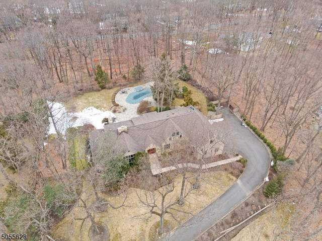 21 Puddingstone Rd, Parsippany-Troy Hills Twp., NJ 07950 (MLS #3698974) :: SR Real Estate Group