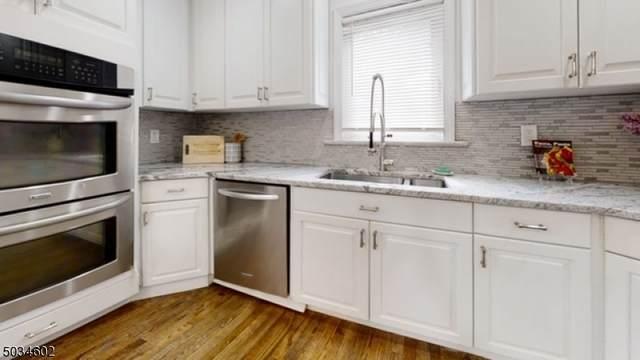 435 Hillside Ave, City Of Orange Twp., NJ 07050 (MLS #3698983) :: Corcoran Baer & McIntosh