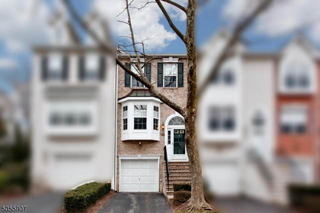 220 Barringer Dr, Nutley Twp., NJ 07110 (MLS #3698986) :: RE/MAX Platinum