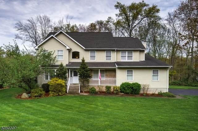 44 Bellows Ln, Montville Twp., NJ 07082 (MLS #3698994) :: The Sikora Group