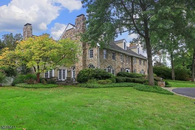 117 Mosle Rd, Mendham Twp., NJ 07931 (MLS #3698999) :: Provident Legacy Real Estate Services, LLC