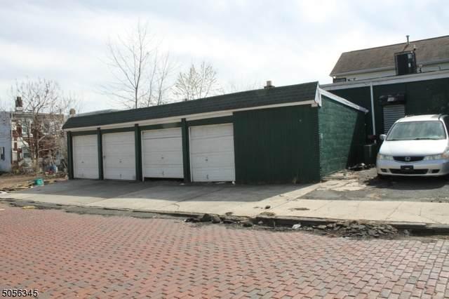 54 Holland St, Newark City, NJ 07103 (MLS #3699043) :: Team Braconi | Christie's International Real Estate | Northern New Jersey