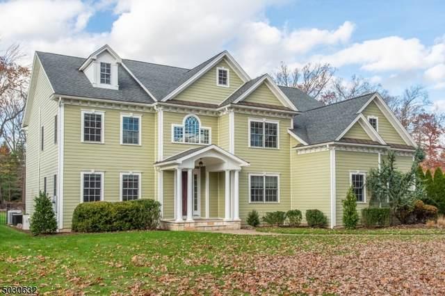 29 Cathedral Ave, Florham Park Boro, NJ 07932 (MLS #3699085) :: SR Real Estate Group