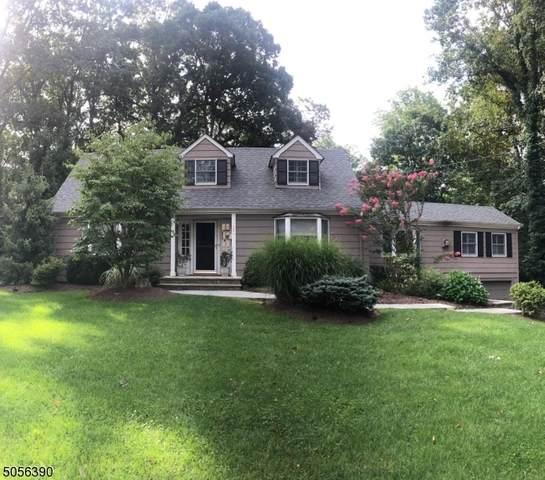 284 Partridge Run, Mountainside Boro, NJ 07092 (MLS #3699101) :: The Dekanski Home Selling Team