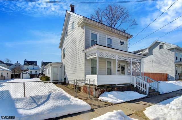 42 Wilson St, Phillipsburg Town, NJ 08865 (#3699127) :: Jason Freeby Group at Keller Williams Real Estate