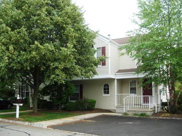 416 Cardinal Ln, Bedminster Twp., NJ 07921 (MLS #3699166) :: Zebaida Group at Keller Williams Realty