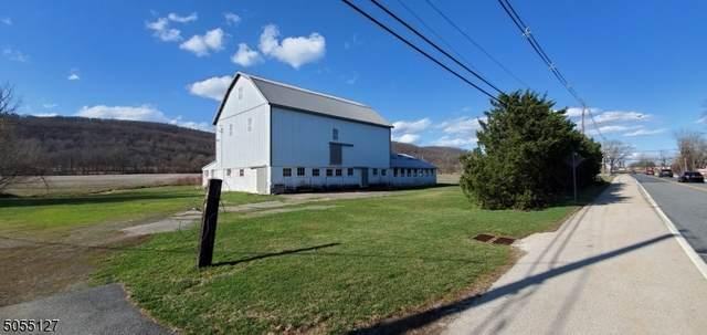2130 Route 57, Franklin Twp., NJ 07882 (MLS #3699167) :: The Debbie Woerner Team