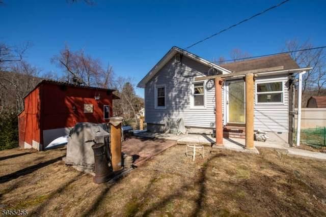 5283 Berkshire Valley Rd, Jefferson Twp., NJ 07438 (#3699184) :: Jason Freeby Group at Keller Williams Real Estate