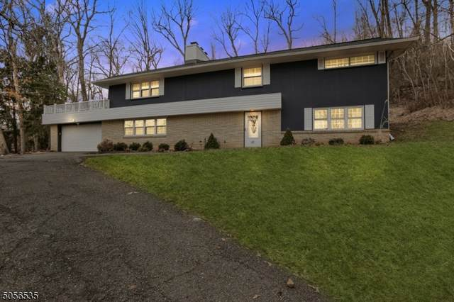 65 Mountain Dr, Watchung Boro, NJ 07069 (MLS #3699218) :: The Michele Klug Team   Keller Williams Towne Square Realty
