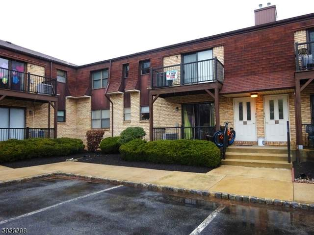 1408 Normandy Ct, Raritan Twp., NJ 08822 (MLS #3699277) :: RE/MAX Platinum