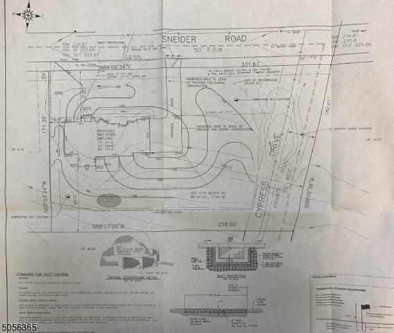 34 Sneider Rd, Warren Twp., NJ 07059 (MLS #3699301) :: The Michele Klug Team | Keller Williams Towne Square Realty