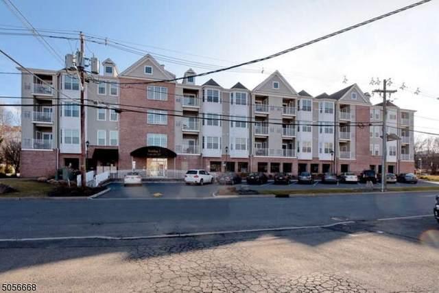 515 Bushes Ln #515, Elmwood Park Boro, NJ 07407 (MLS #3699338) :: The Michele Klug Team | Keller Williams Towne Square Realty