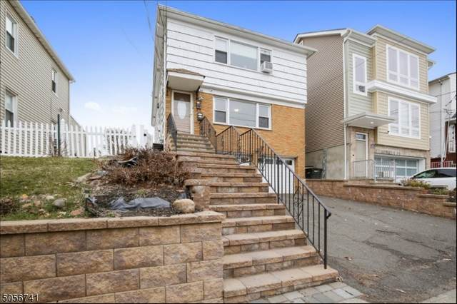 343 Boyden Ave, Maplewood Twp., NJ 07040 (MLS #3699378) :: Coldwell Banker Residential Brokerage