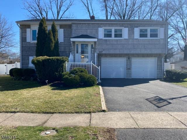 117 Fulton St, Clark Twp., NJ 07066 (MLS #3699393) :: Provident Legacy Real Estate Services, LLC