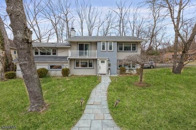 4 Russell Ter, Wayne Twp., NJ 07470 (MLS #3699427) :: Provident Legacy Real Estate Services, LLC