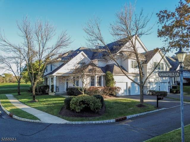 7 Springfield Ln, Bernards Twp., NJ 07920 (MLS #3699432) :: SR Real Estate Group
