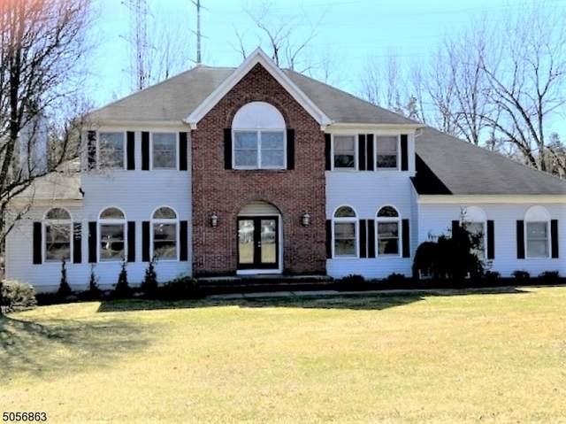 1109 Van Arsdale Dr, Branchburg Twp., NJ 08853 (MLS #3699462) :: Zebaida Group at Keller Williams Realty