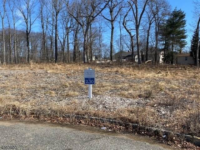 89 Force Hill Rd, Livingston Twp., NJ 07039 (MLS #3699487) :: Kaufmann Realtors