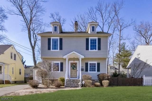 2381 Whittier Ave, Scotch Plains Twp., NJ 07076 (MLS #3699533) :: Provident Legacy Real Estate Services, LLC