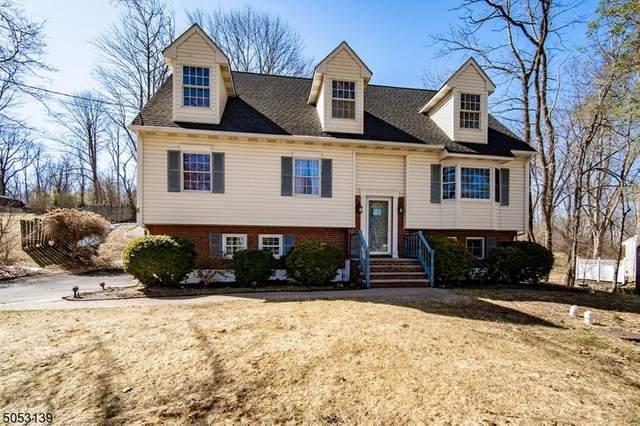 167 Park Ave, Randolph Twp., NJ 07869 (MLS #3699547) :: RE/MAX Select