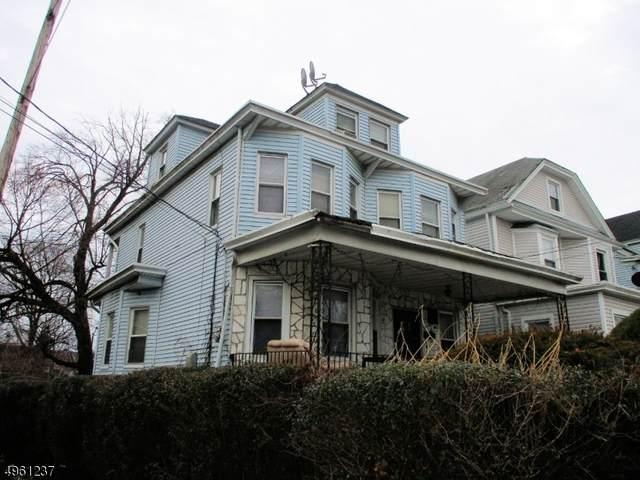 621 Madison Ave, Paterson City, NJ 07514 (MLS #3699571) :: Team Braconi | Christie's International Real Estate | Northern New Jersey