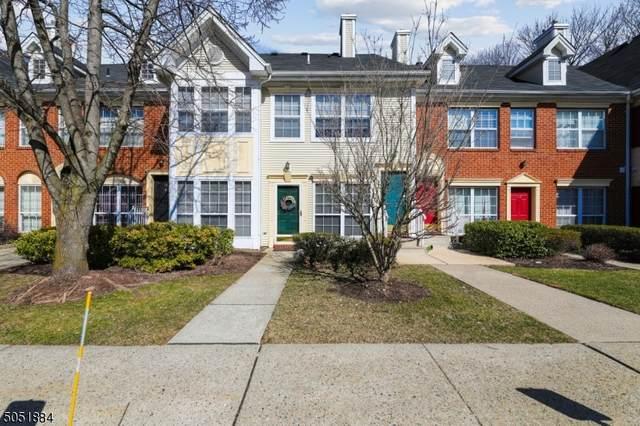 15 Heritage Ct, Montville Twp., NJ 07082 (MLS #3699581) :: RE/MAX Platinum