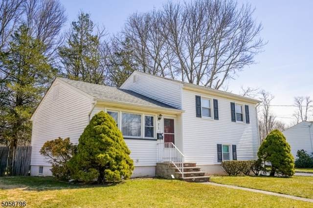 213 Schillaci Ln, South Plainfield Boro, NJ 07080 (MLS #3699598) :: The Michele Klug Team | Keller Williams Towne Square Realty