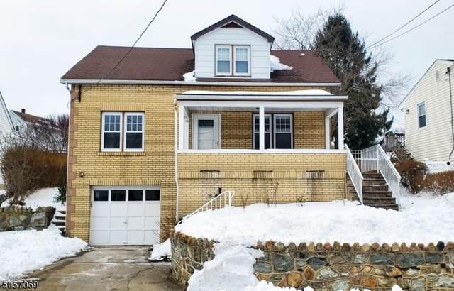 28 Hillside Ave, Netcong Boro, NJ 07857 (MLS #3699603) :: Team Braconi | Christie's International Real Estate | Northern New Jersey