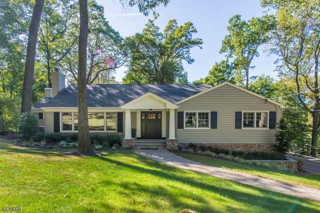 121 Countryside Dr, Berkeley Heights Twp., NJ 07901 (MLS #3699613) :: Zebaida Group at Keller Williams Realty