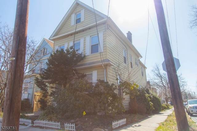 294 W Webster Ave, Roselle Park Boro, NJ 07204 (MLS #3699627) :: RE/MAX Platinum