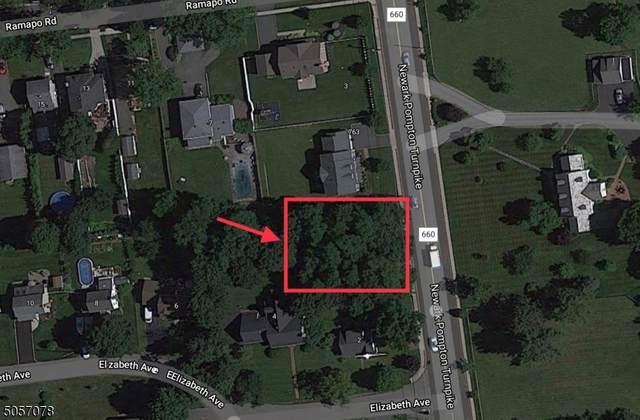 759 Newark Pompton Turnpike, Pequannock Twp., NJ 07444 (MLS #3699654) :: Provident Legacy Real Estate Services, LLC