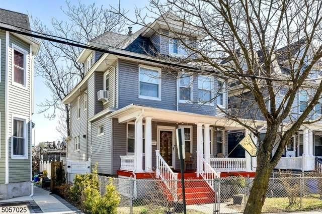 120 N Essex Ave, City Of Orange Twp., NJ 07050 (MLS #3699662) :: Corcoran Baer & McIntosh