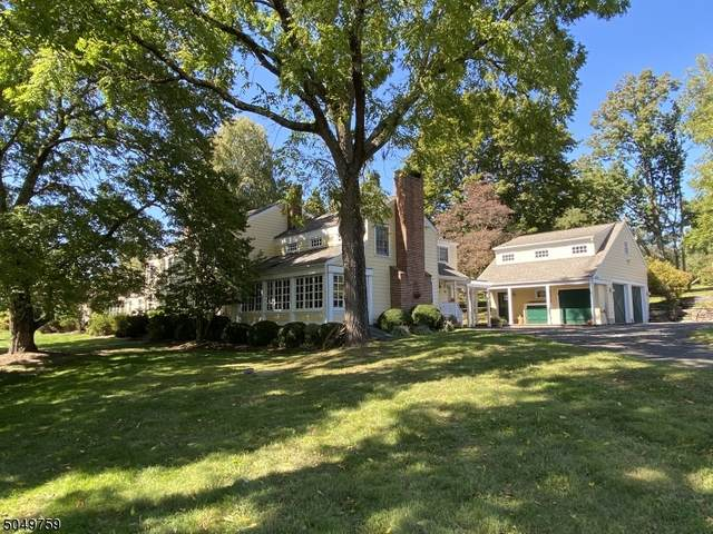 36 Still Hollow Road, Tewksbury Twp., NJ 08833 (MLS #3699707) :: Provident Legacy Real Estate Services, LLC