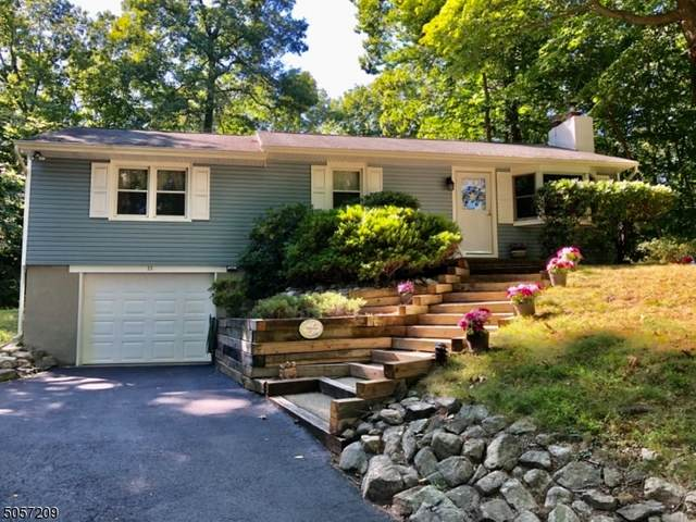 11 Appleseed Rd, Vernon Twp., NJ 07461 (MLS #3699713) :: Provident Legacy Real Estate Services, LLC