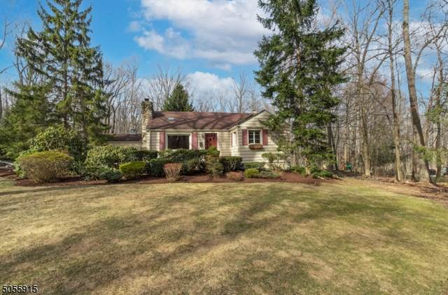 476 Drakestown Rd, Mount Olive Twp., NJ 07836 (MLS #3699720) :: The Sue Adler Team