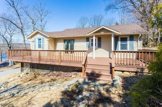 176 New Jersey Ave, Jefferson Twp., NJ 07849 (MLS #3699731) :: Provident Legacy Real Estate Services, LLC