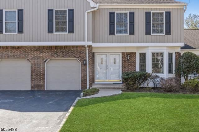 24 Dexter Dr, Bernards Twp., NJ 07920 (MLS #3699747) :: SR Real Estate Group