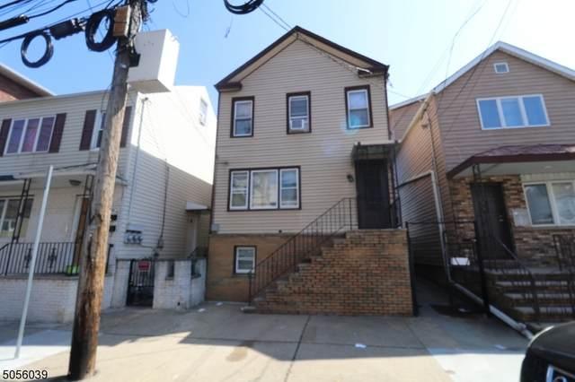 101 Kossuth St, Newark City, NJ 07105 (MLS #3699759) :: RE/MAX Platinum