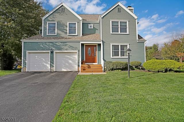 2 Langden Close, Hillsborough Twp., NJ 08844 (MLS #3699793) :: Provident Legacy Real Estate Services, LLC