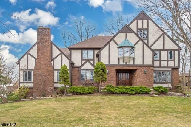 4 Kristin Ct, Montville Twp., NJ 07082 (MLS #3699825) :: SR Real Estate Group