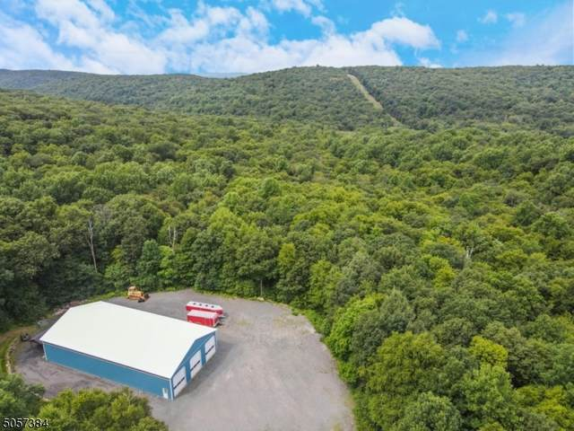265 Mount Bethel Rd, Mansfield Twp., NJ 07865 (MLS #3699860) :: Kiliszek Real Estate Experts