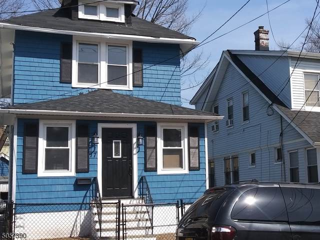 17 Commonwealth Ave, Newark City, NJ 07106 (MLS #3699880) :: Caitlyn Mulligan with RE/MAX Revolution