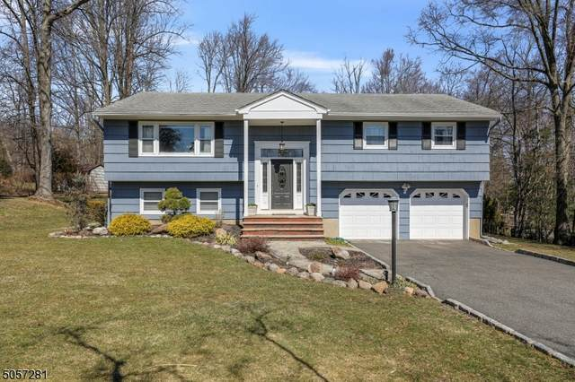 7 Jotham Rd, Montville Twp., NJ 07045 (MLS #3699885) :: SR Real Estate Group