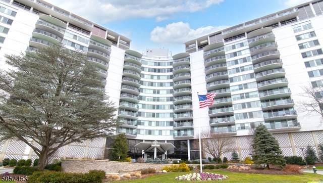 1 Claridge Dr, 804 #804, Verona Twp., NJ 07044 (MLS #3699904) :: Team Francesco/Christie's International Real Estate